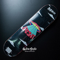 NOMAD RUN FOR YOUR LIFE / QuickStyle в Минске