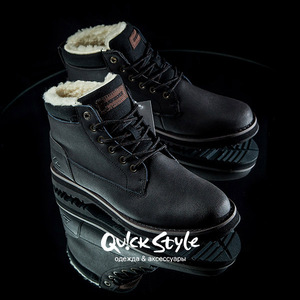 QUIKSILVER MISSION II / QuickStyle в Минске