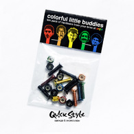 ENJOI Little Buddies / QuickStyle в Минске