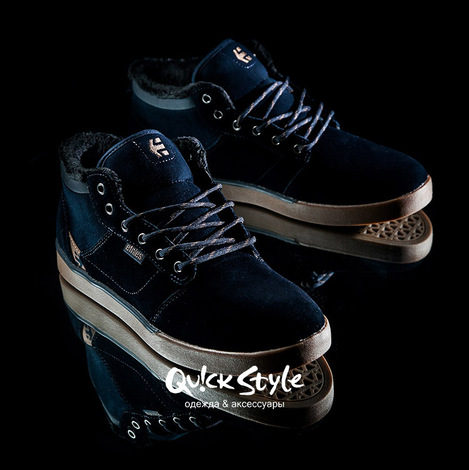 ETNIES JEFFERSON MID / QuickStyle в Минске
