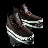 EMERICA ROMERO LACED HIGH / QuickStyle в Минске