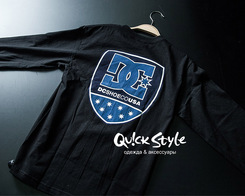 DC SHIELD / QuickStyle в Минске