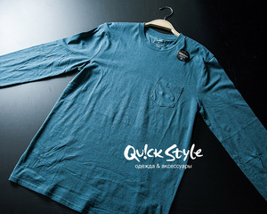 QUIKSILVER THESTITCHUPLS / QuickStyle в Минске