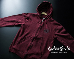 DC REBEL ZH / QuickStyle в Минске