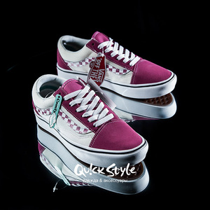 VANS COMFYCUSH OLD / QuickStyle в Минске
