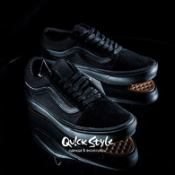 VANS COMFYCUSH OLD S / QuickStyle в Минске