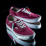 VANS COMFYCUSH AUTHE / QuickStyle в Минске