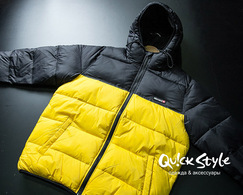 CLICHE Patch Youth FP / QuickStyle в Минске