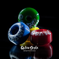 ENJOI Spectrum Pack Wheel / QuickStyle в Минске