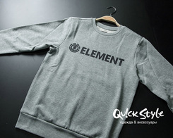 ELEMENT BLAZIN CREW / QuickStyle в Минске