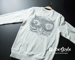 ELEMENT IN THE OWL CR / QuickStyle в Минске
