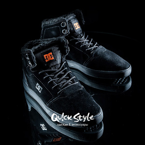 DC CRISIS HIGH / QuickStyle в Минске