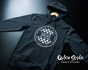 VANS OG CHECKER PO / QuickStyle в Минске