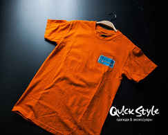 ETNIES FRONTSIDE SS / QuickStyle в Минске