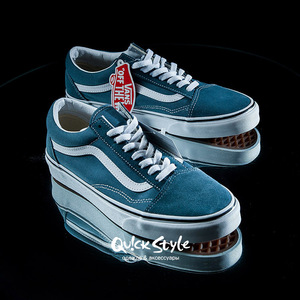 VANS OLD SKOOL / QuickStyle в Минске