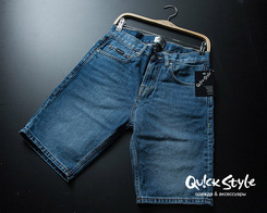 QUIKSILVER AQUACULTAGED / QuickStyle в Минске