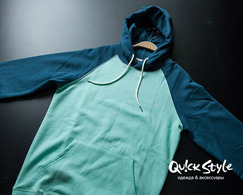 QUIKSILVER EVERYDAYHOOD / QuickStyle в Минске