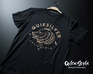 QUIKSILVER SS CABROWNBEARSS / QuickStyle в Минске