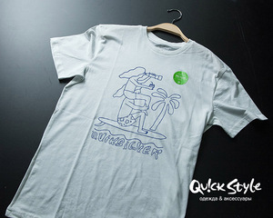 QUIKSILVER SS TURNINGHEADSS / QuickStyle в Минске
