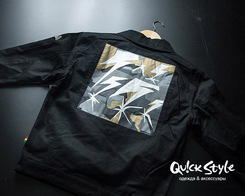 ELEMENT BRAINSTORM / QuickStyle в Минске