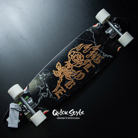 GLOBE The All-Time / QuickStyle в Минске